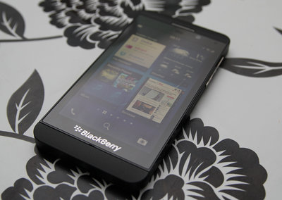 BlackBerry: We all make mistakes, we need to focus on what BlackBerry is good at