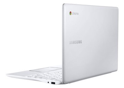 Samsung Chromebook 2 unveiled with more power and leather wrapping