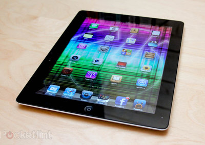 iPad with Retina display reintroduced as Apple's entry-level device, iPad 2 killed to make way