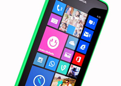 Microsoft to release Windows Phone 8.1 shortly after Build on 23 April?