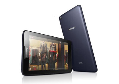 Lenovo Tab A-series debuts with four Android tablets, prices starting  at £100