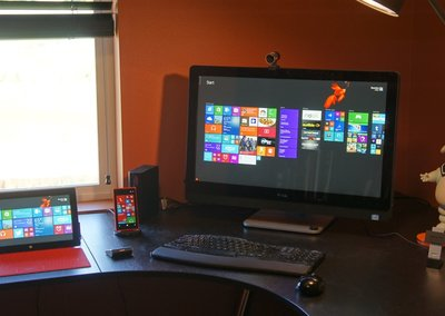 Windows 8.1 Update: What's new