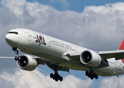 International flights could offer up to 100Mbps wireless broadband by 2015