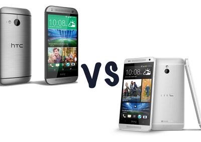 HTC One mini 2 vs HTC One mini: What's the difference?