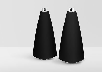 Bang & Olufsen expands wireless speaker range with floorstanding BeoLab 20