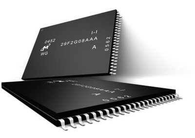 SSD breakthrough makes drives 300 per cent faster and 60 per cent more power efficient