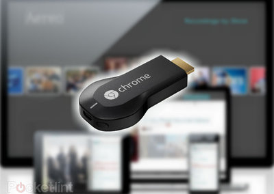 Aereo for Android adds Chromecast support in US, bringing live TV to Google's dongle