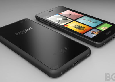 Amazon Phone with 3D holographic display: Release date and everything you need to know