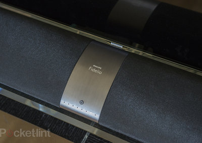 Gibson nabs Philips' Fidelio soundbar and audio goods, with buyout of Woox now complete