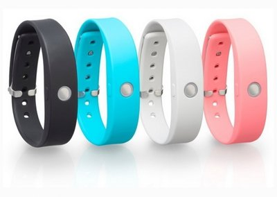 Toshiba enters the activity tracker race with smartband offering 2-week battery