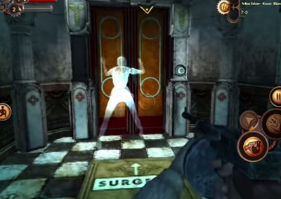 Original BioShock finally coming to iOS tonight, but it will cost you