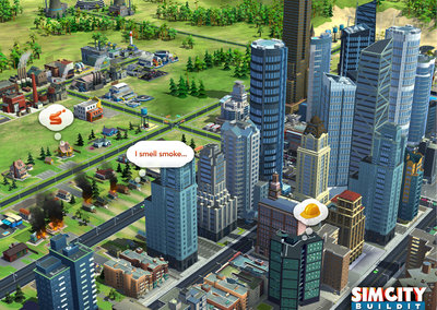 All-new SimCity coming to iPad, iPhone and Android soon, SimCity BuildIt created for touchscreens
