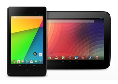 Nvidia lets slip HTC will be behind Nexus 9 tablet, Tegra K1 and Android L expected
