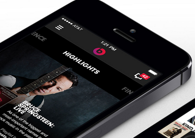 Apple is shutting down Beats Music... or, wait, maybe it isn't