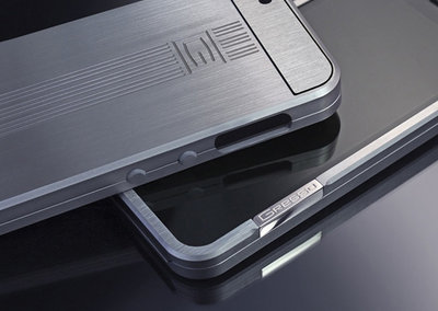 Here's one way to stop your iPhone 6 bending, will cost you $2,000 mind