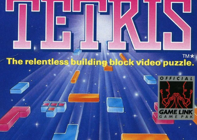 Tetris live-action film is in the works, slated to be an epic sci-fi adaptation