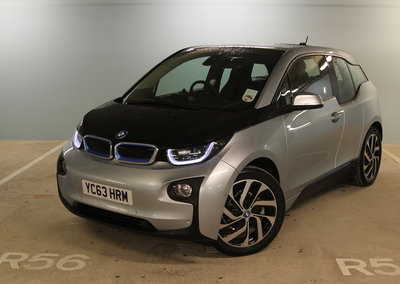 All-electric cars UK 2017: All the battery powered vehicles available on the road today