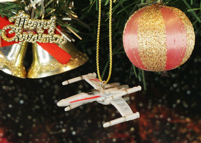 13 best Christmas decorations every geek should own