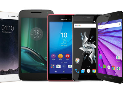 Best budget smartphones 2016: The best phones available to buy for under £200