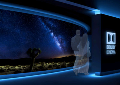 Dolby Cinema to offer light and shadow like real life, Star Wars VII could be compatible