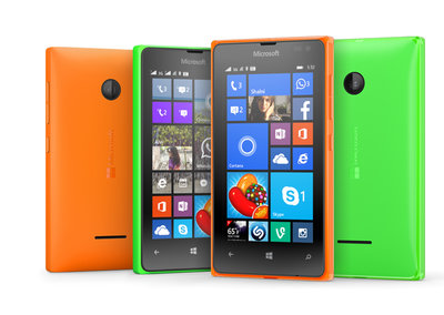 Microsoft Lumia 435 and 532 set a new low in pricing