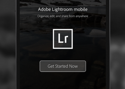 Adobe Lightroom photo-editing app finally comes to Android but won't work on tablets