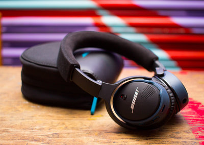 Bose SoundLink on-ear Bluetooth headphones review: Premium performance