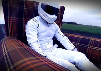 This Top Gear spoof is better than the real thing, watch it before it's pulled