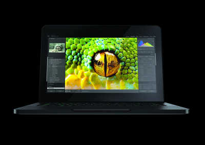 New Razer Blade gaming laptop comes with a QHD+ display and Nvidia Maxwell graphics