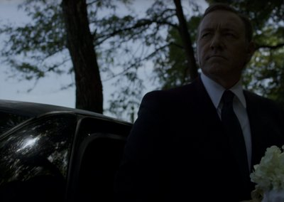 House of Cards: Netflix just leaked then quickly pulled all 13 episodes of season three