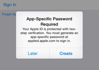 Apple is making FaceTime and iMessage more secure with two-step verification