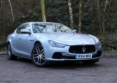 Maserati Ghibli S review: Representing a centenary of specialness