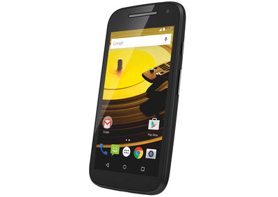 All-new Moto E could be yours for just £109, now with extra added 4G