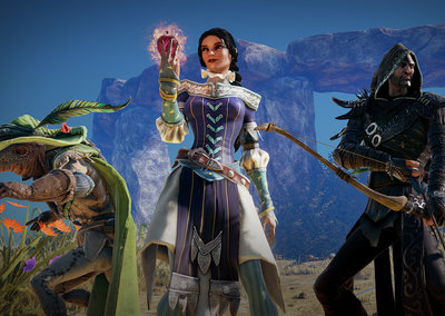 Fable Legends on Xbox One and Windows 10 scrapped and Lionhead Studios to close