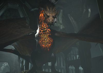 Become a Hobbit and face off with Smaug in Oculus VR thanks to Weta