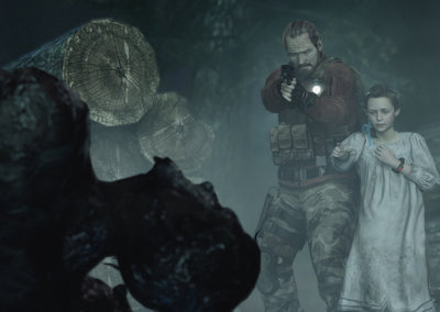 Resident Evil Revelations 2 review: All episodes complete, finally Resi's anticipated return to form?