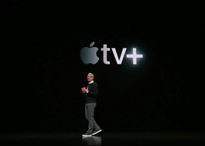 Apple TV+ streaming service: When is it launching and for how much?