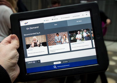 All change for Channel 4's on demand service: All 4 for iPad explored