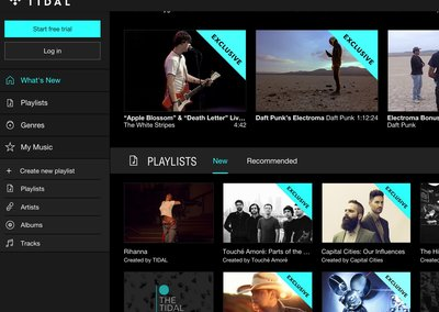Tidal music service explained: What is it, and why should you care?