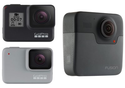 The best GoPro 2019: Which GoPro should you buy today?