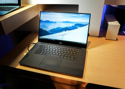 Dell XPS 15: Does bigger mean better? (hands-on)