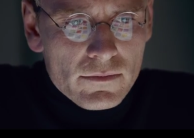 Steve Jobs film: See Michael Fassbender as Jobs in first full trailer