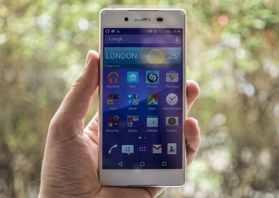 Sony Xperia Z3+ review: Hot stuff (literally)