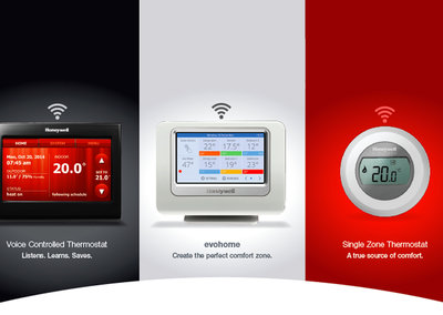 Which Honeywell heating system is best for you? Evohome vs Voice Controlled vs Single Zone Thermostat