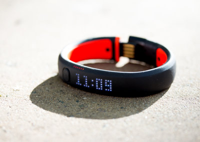 Own a Nike+ Fuelband? Here's how to get money for it from Nike