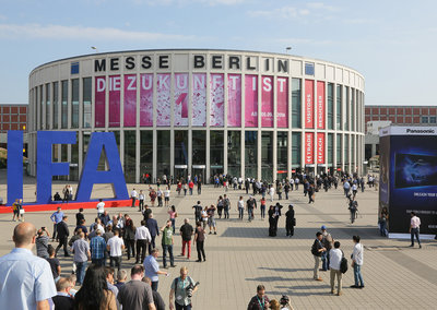 What to expect at IFA 2016