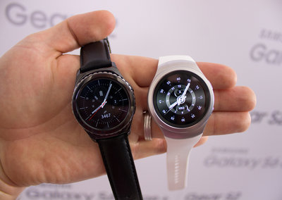 Samsung Gear S3 smartwatch: Release date, specs and everything you need to know