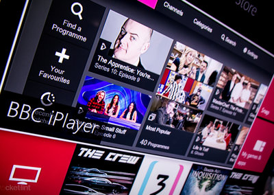 Children's-only BBC iPlayer is in the works, will be called iPlay