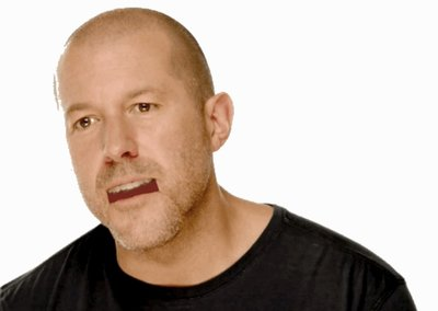 Thank you interwebs for this brilliant Jony Ive soundboard