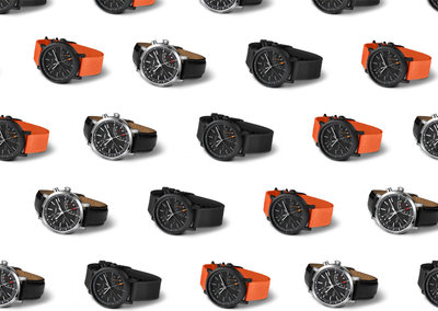 Timex launches Metropolitan+ analogue smartwatch to track activity in style